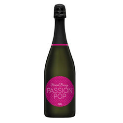 Picture of PASSION POP MIXED BERRY 750ML (2-BOTTLE-DEAL)