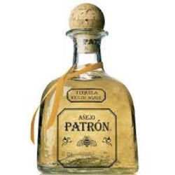 Picture of Patron Anejo Tequila 750ML
