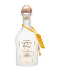 Picture of Patron Citronge Orange 750ML