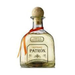 Picture of Patron Reposado Tequila 750ML