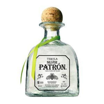 Picture of Patron Silver Tequila 700ML