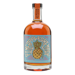 Picture of Pineapple Grenade Spiced Rum 500ml ABV 65%