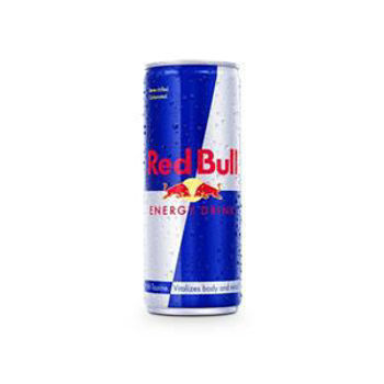 Picture of RED BULL CAN 250 ML