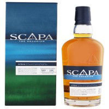 Picture of SCAPA THE ORCADIAN SINGLE MALT 40% 700ML