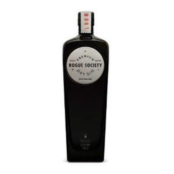 Picture of SCAPEGRACE  GOLD GIN 57% 700ML