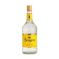 Picture of SEAGERS GIN 1 LITRE