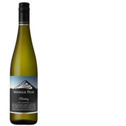 Picture of SHINGLE PEAK RIESLING  750ML