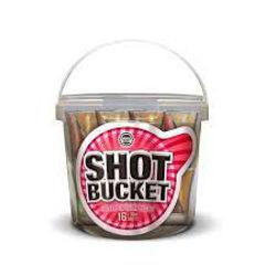 Picture of Shot Bucket 16x30ml Shots