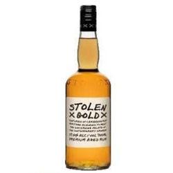Picture of STOLEN GOLD RUM 700ML