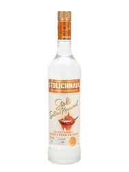Picture of Stolichnaya Vodka Salted Caramel 700ML