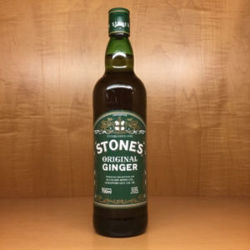 Picture of STONES -GREEN GINGER WINE 750ML