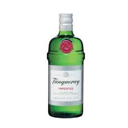 Picture of TANQUERAY GIN 1000ML 40% ABV