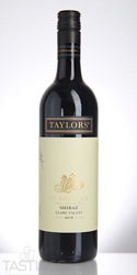 Picture of TAYLORS ST ANDREWS SHIRAZ CLARE VALLEY 2016