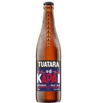 Picture of TUATARA AOTEAROA PALE ALE 500ML BOTTLE