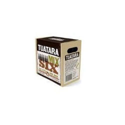 Picture of TUATARA MIX SIX 330ML BOTTLES 6 PACK