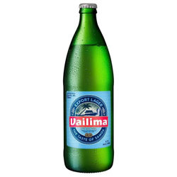Picture of VAILIMA STRONG 6.7% 12PK 750ML BTLS