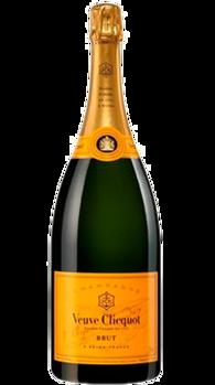 Picture of Veuve Clicquot Champagne Brut Magnum (1.5 Litre)