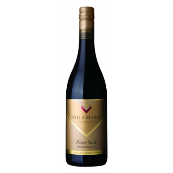 Picture of Villa Maria Pinot Noir