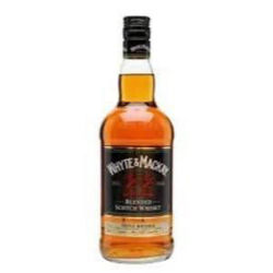 Picture of WHYTE & MACKAY WHISKY 1000ML